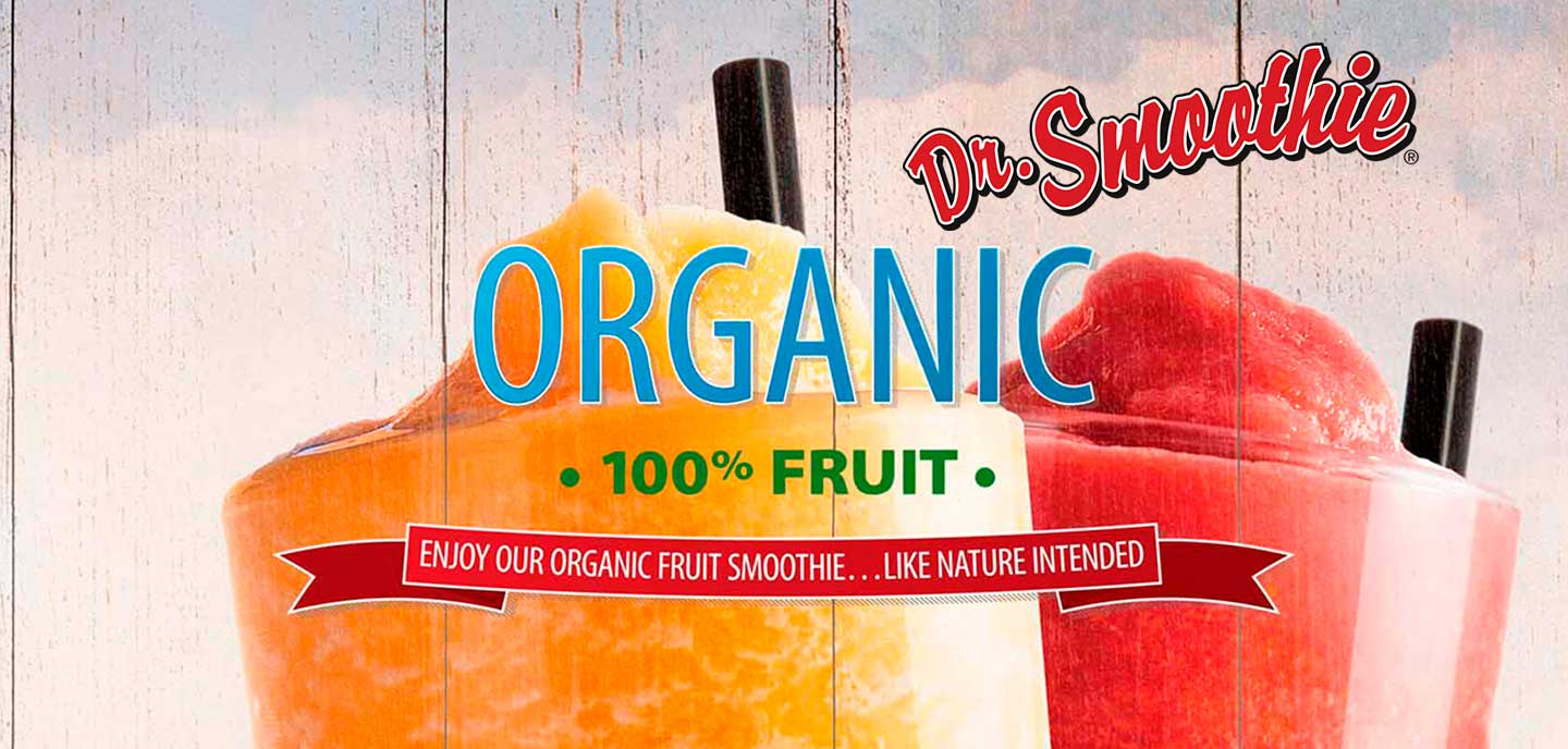 Dr Smoothie