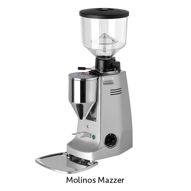 Molinos Mazzer