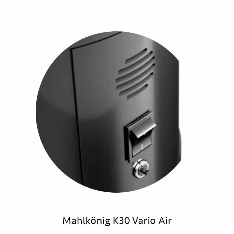 Mahlkönig K30 Vario Air