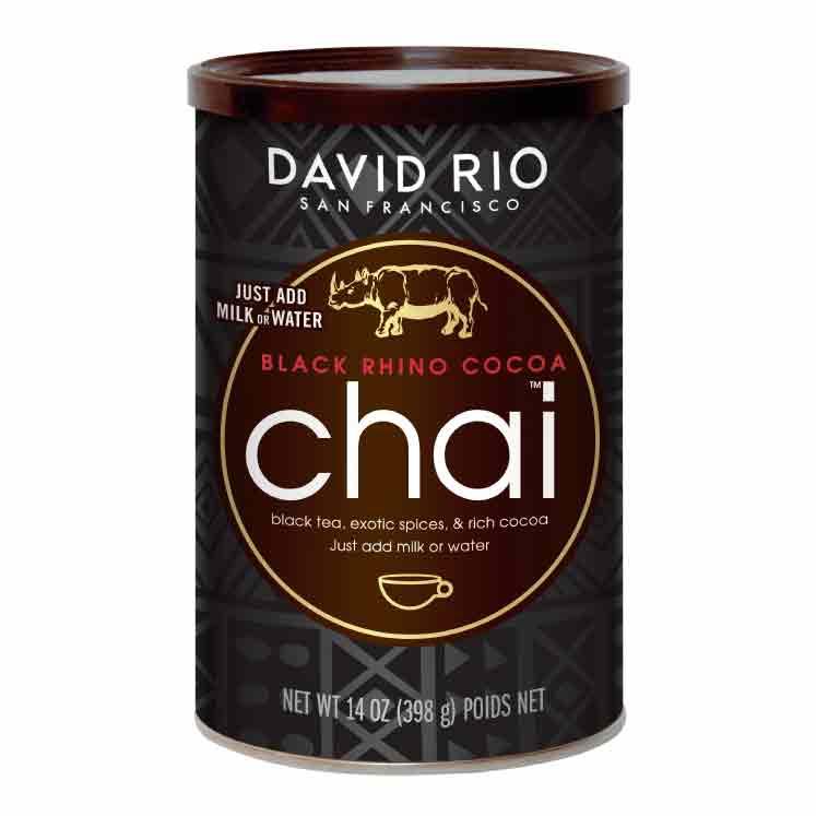 Chai David Rio Rhino Cocoa