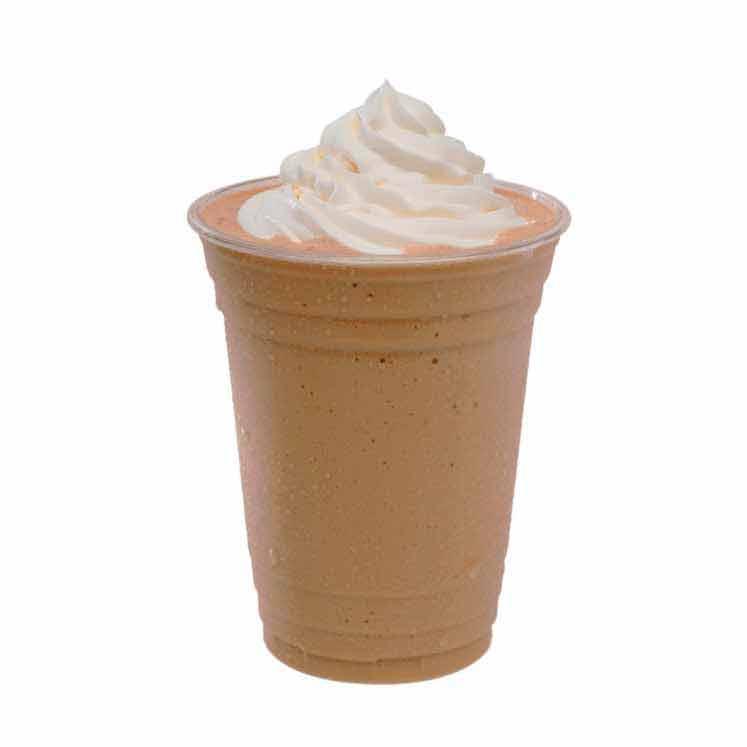 Mocafe Caffé Latte 2