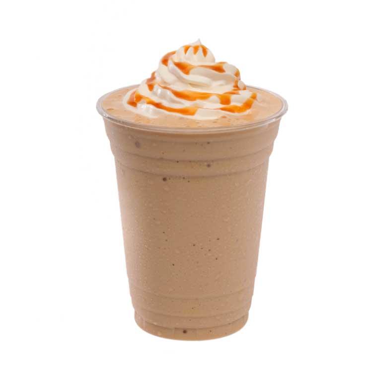 Mocafe Caramel 2