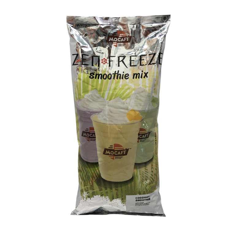 Mocafe Coconut Zenfreeze Fruit 1