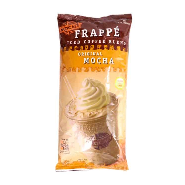 Mocafe Original Moka 1