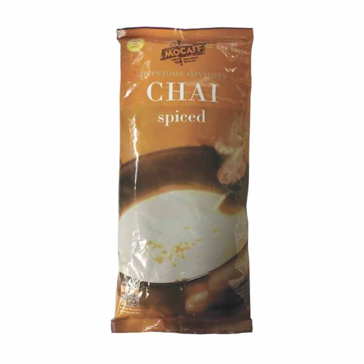 Mocafe Spiced Chai 1