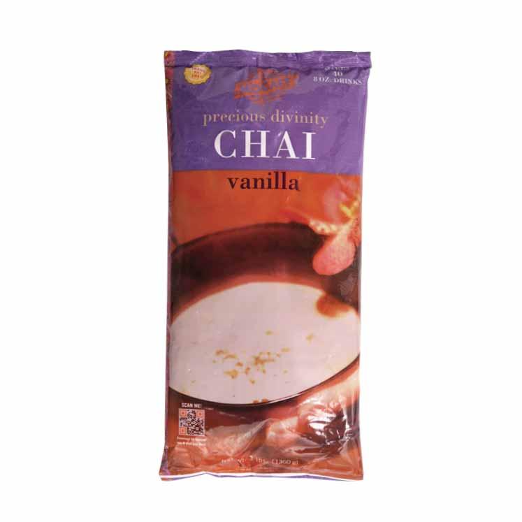 Mocafe Vainilla Chai 1