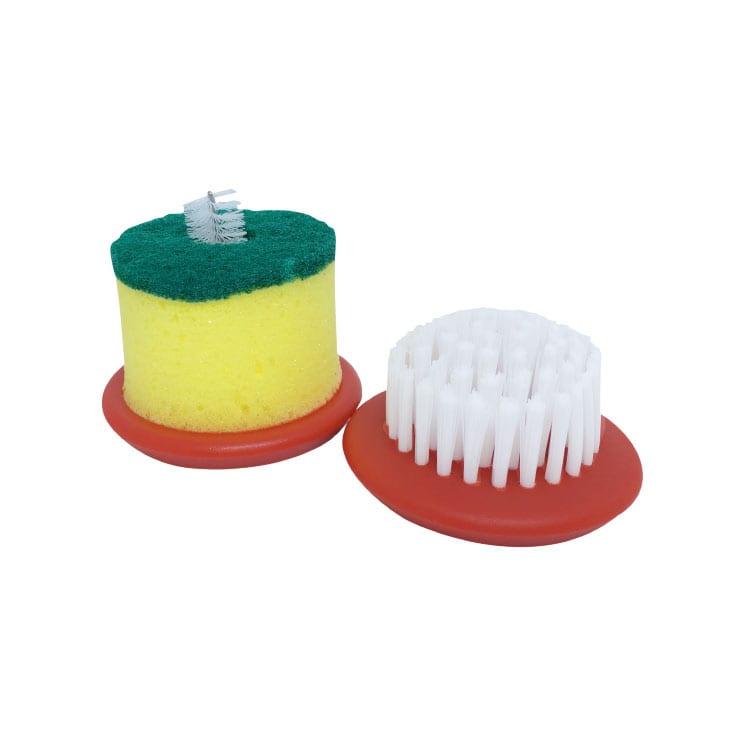 Urnex Esponja con cepillo