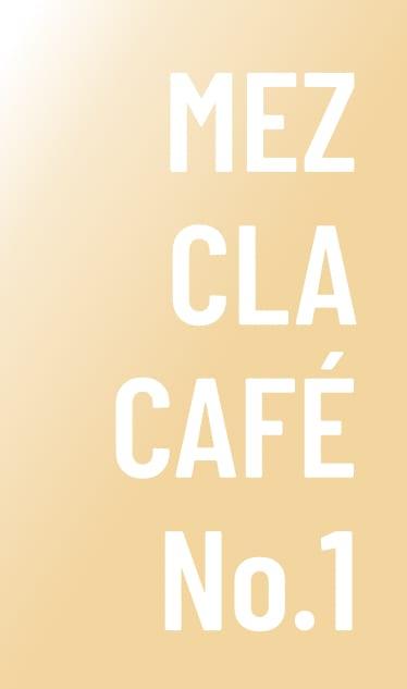 Café Especial Mezcla Número 1