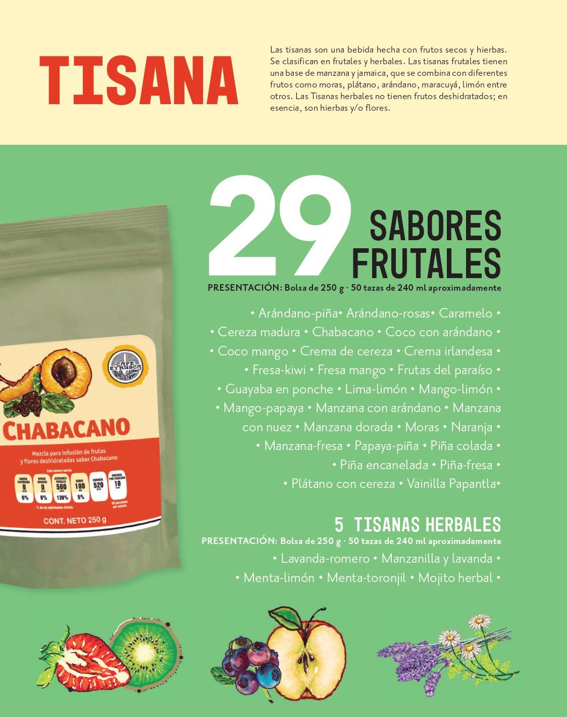Tisanas Etrusca