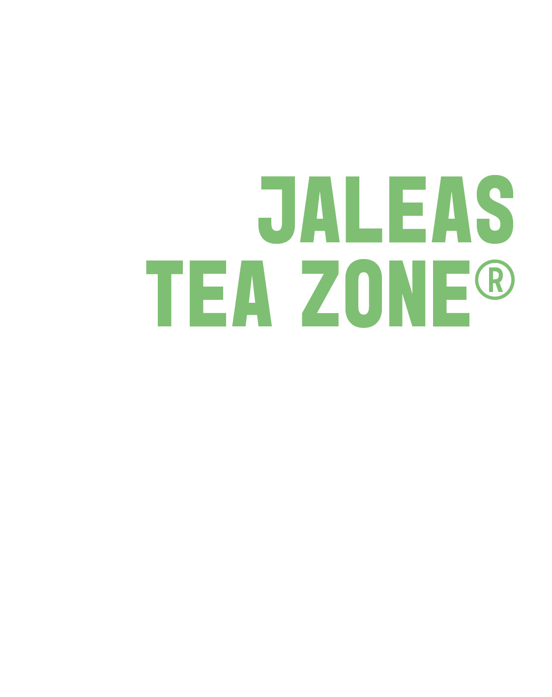 Jaleas Tea Zone