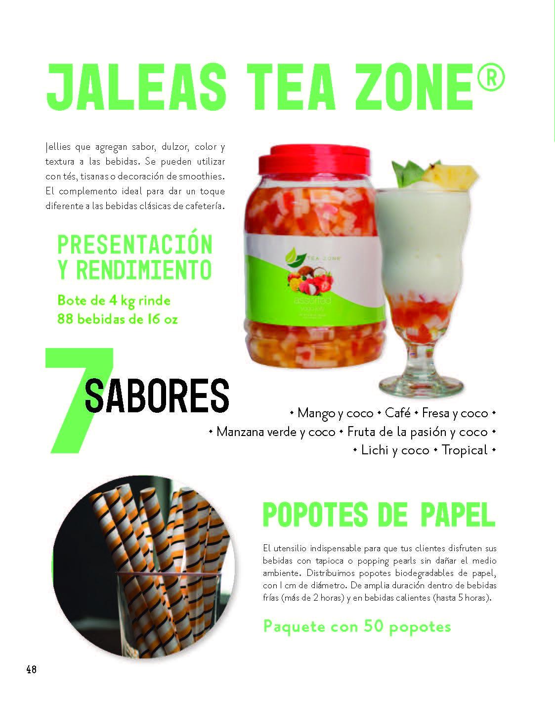 Jellies para preparar bebidas 02